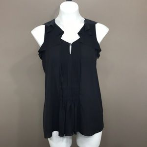 BANANA REPUBLIC Sleeveless Blouse Size Sma…